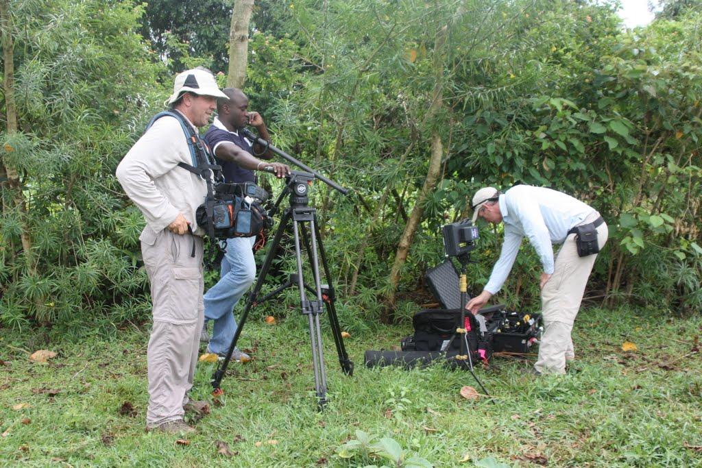 Busia [Media crew]