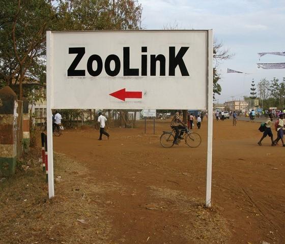 New Project at Western Kenya [ZELS]