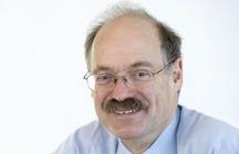 Prof Sir Mark Walport
