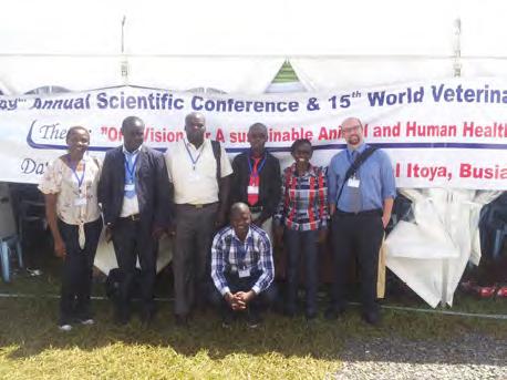 KVA conference 2015