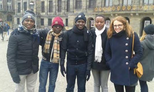 OHC Amsterdam 2