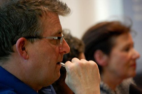 Ian Scoones