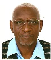 Prof. Kangethe Eratus