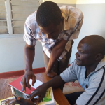 A Pilot Study to Investigate the potential for developing syndromic surveillance system based on meat inspection records in Western Kenya
